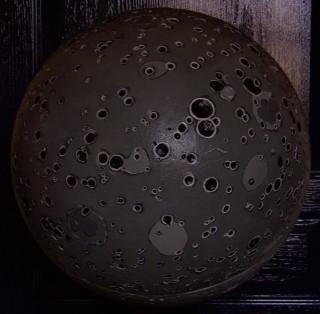 lune face cachée