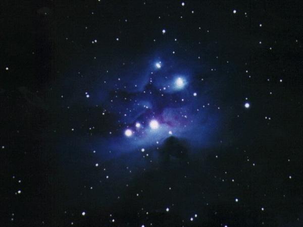 Oriontelescop