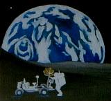 Actualités sur la Lune