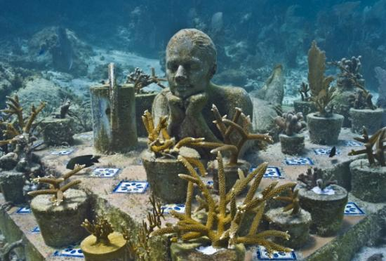 The gardener 11 jason decaires taylor sculpture